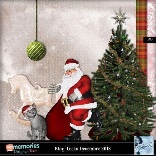 Blog Train Décembre 2018