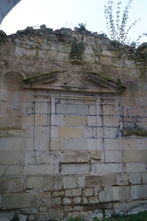 Saint Maxenceul