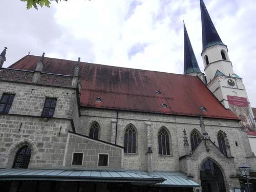 Altotting en Allemagne (photos)
