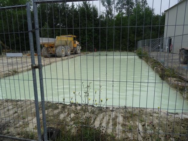 Découverte de la Société Sogépierre de Nod sur Seine et de la pisciculture de la Chouette à Aisey sur Seine, avec l'Office du Tourisme du Pays Châtillonnais