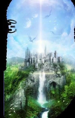 Myst paysage