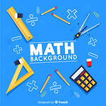 Maths du 8 au 12 juin