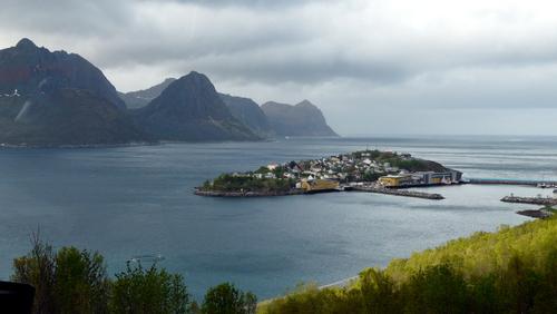 L'île de Senja