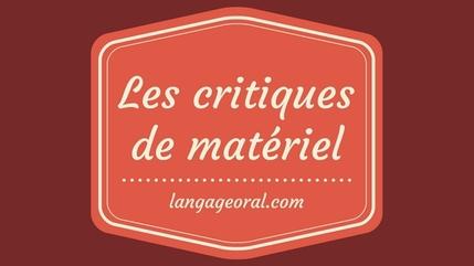 Langageoral.com