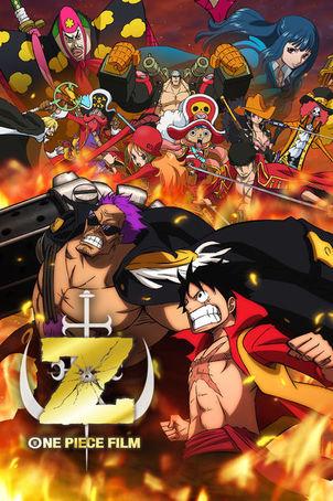 One Piece Film 12 VF One Piece : Z