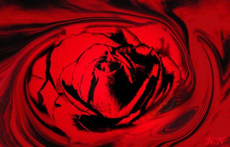 Rouge, noir, sur un air argentin