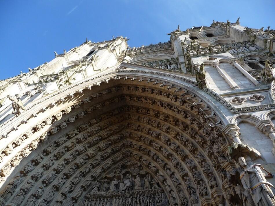 Les facéties de Notre Dame