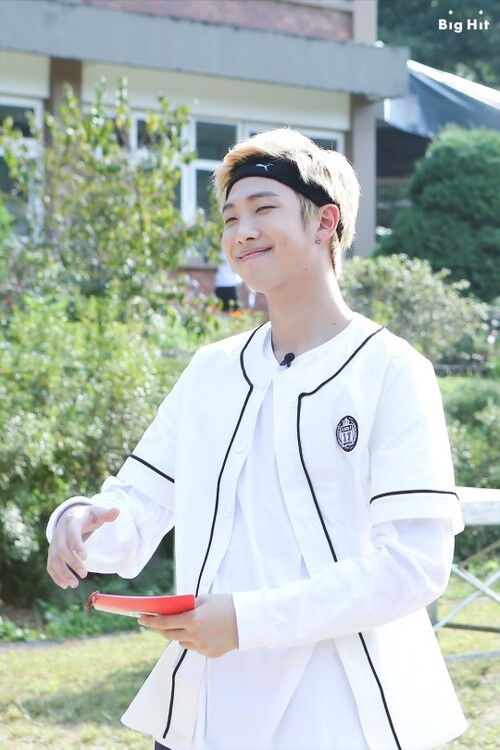 BTS_Rap Monster #2