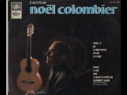 ABBE NOEL COLOMBIER