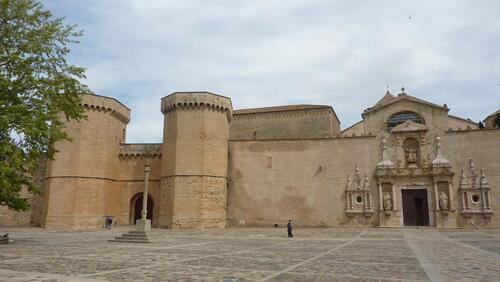 Le monastère de POBLET