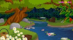 Jouer à Daisies forest treasure escape