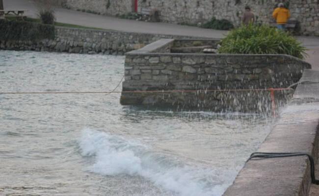 La marée du siècle ... !!!