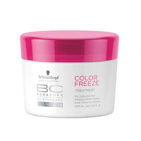 schwarzkopf BC Color Freeze