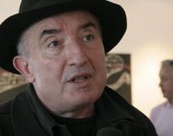 Serge Pey : Le chorésophe & autres poèmes