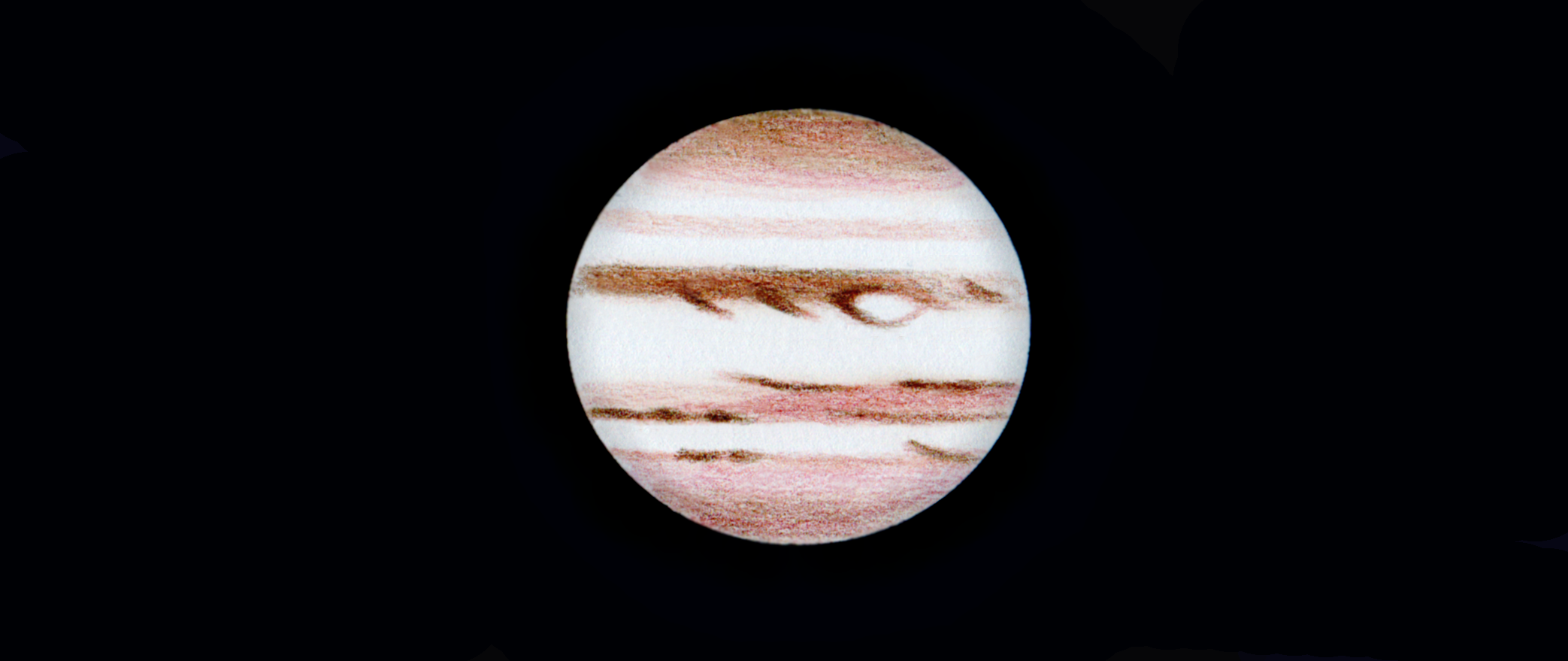 Jupiter 30-04-2017