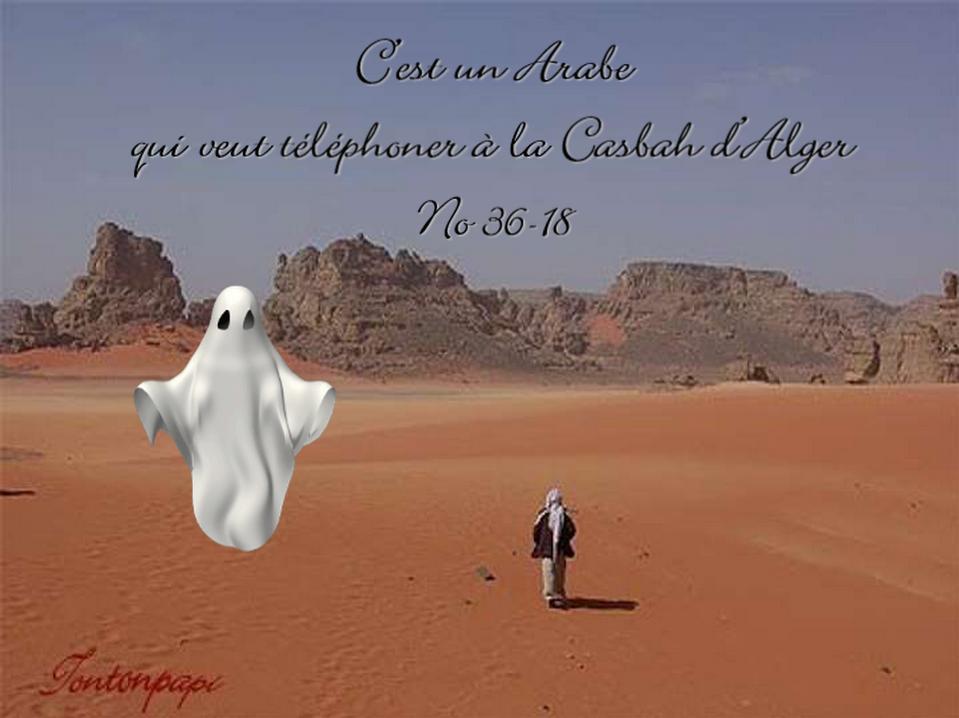 LE ti liphonne arabe