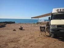 017 Avant Agadir 1° repas cuisine d'été