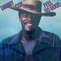 Danny Cox - Feel So Good - Complete LP