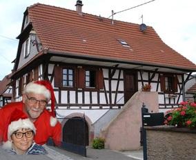 Un rêve : l'Alsace