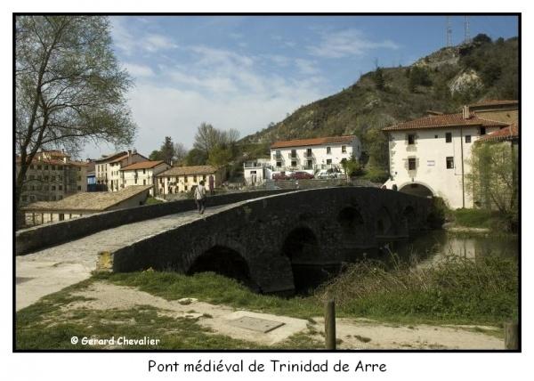 Zubiri - Pamplona 2