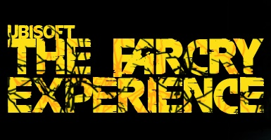 Axel Janssen Ubisoft The Farcry Experience