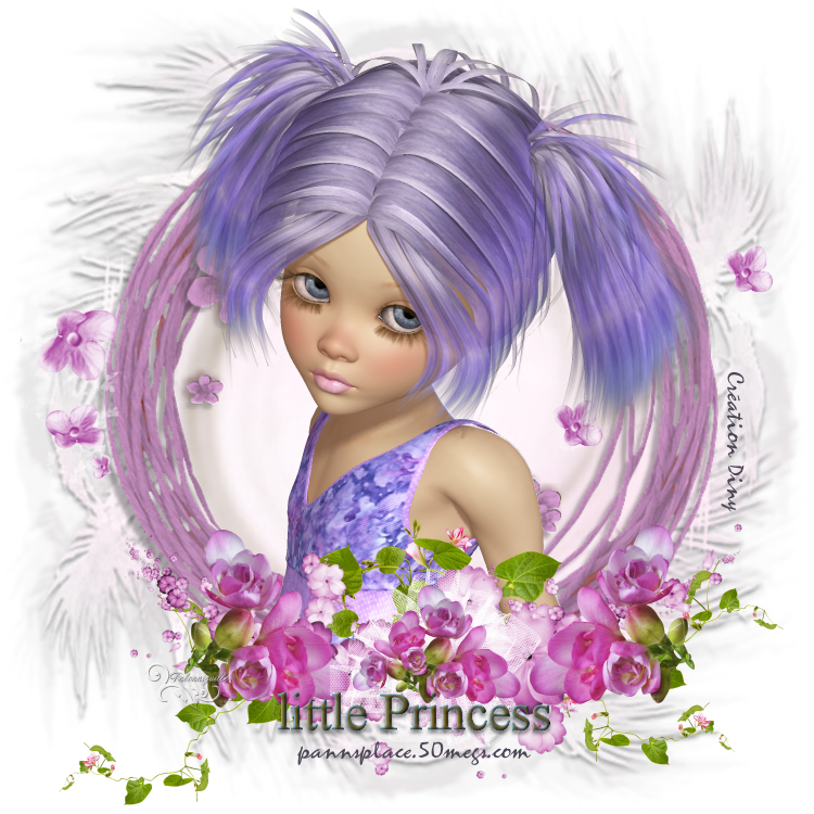 *** Little Princess ***