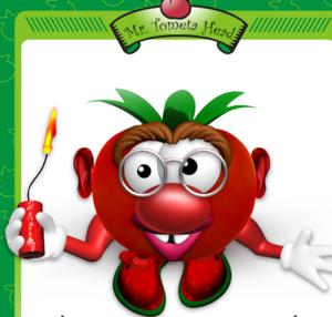 Dessins M. Tomate Et Cie