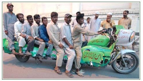 longest motorcycle