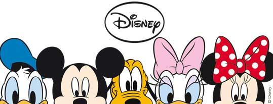 Disney Tag !