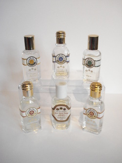 ROGER GALLET ENSEMBLE MINIATURES