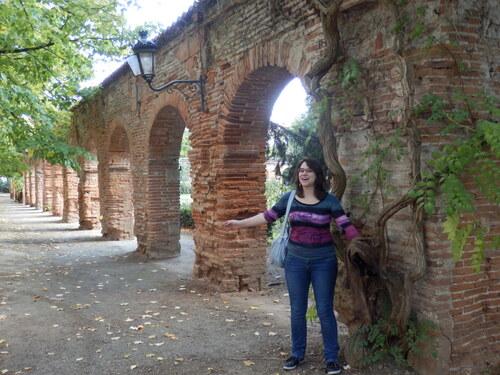 Toulouse en octobre