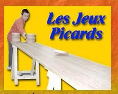 I03 LES JEUX PICARDS