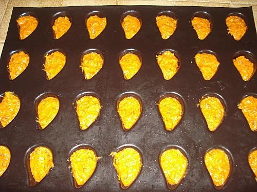 Bouchées au Chorizo 4