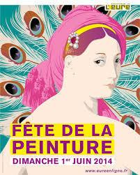Fête des Gueux  Verrneuil sur Avre &Fête départementale de la Peinture