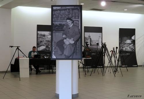 Deval Photo : une exposition éphémère à la salle des Clercs