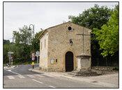 Chapelle Saint-Marcel