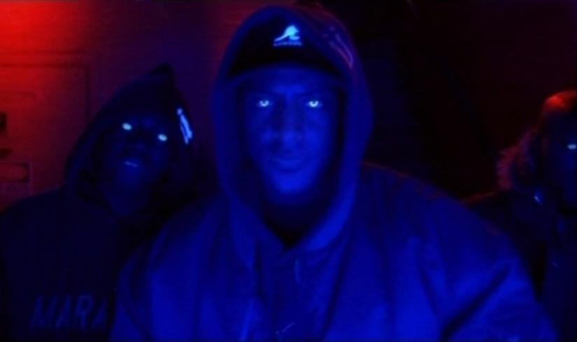 Booba Boulbi vidéo clip Still