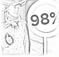 24 Avril 2016 • R2C8 - 15h30 • PONTCHATEAU - PRIX DE LA SOCIETE DES COURSES DE BLAIN - LE GAVRE   Monté - 21 000 € -  2800m - 11 partants  - Corde à gauche  LE PRONOSTIC : 8 BOUBA SNOB*   4 BALLE MAGI