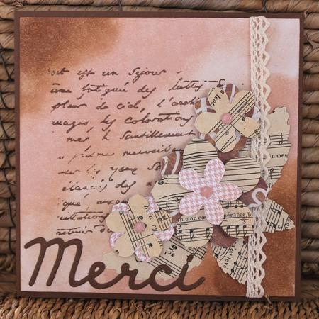 Défi #353 Passion cartes créatives