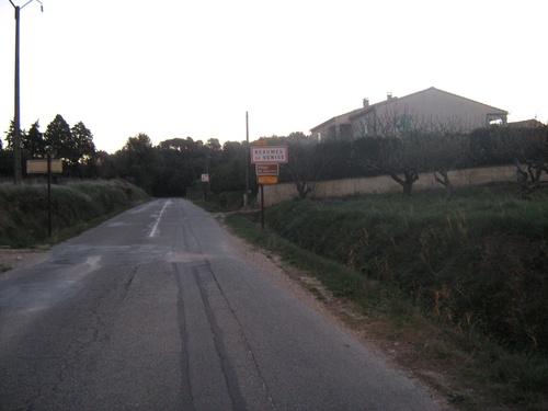 La ronde du Terroir 2012