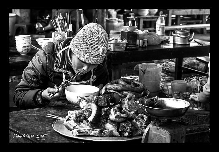 Agapes et ripaille H'Mong 2