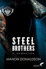 Steel brothers - Manon Donaldson