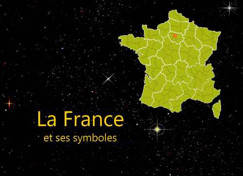 La France et ses symboles-pps-