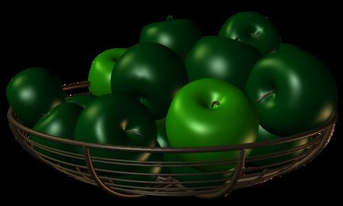 Fruits / 8