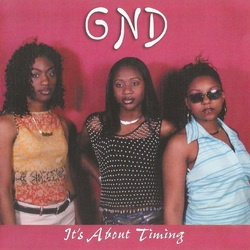 GND - It's About Timing - 2003