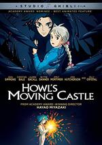 Howl's moving castle - Joe Hisaishi