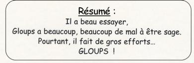 Gloups