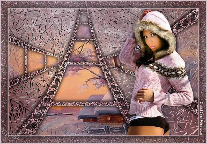 *** Lumière d'hiver  ***