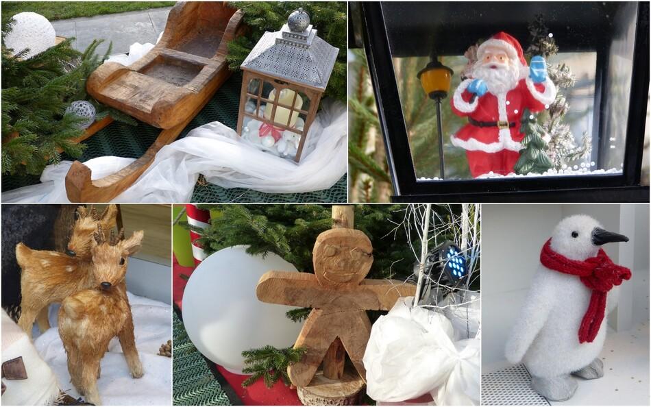 Encore quelques photos de Noël