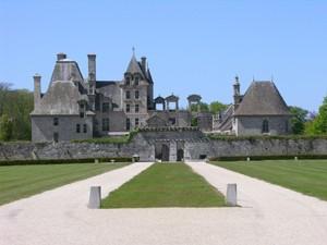 Chateau Kerjean2
